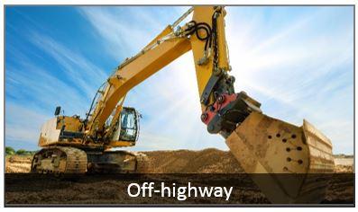 Off-Highway