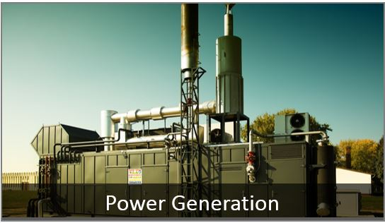 Power Gen