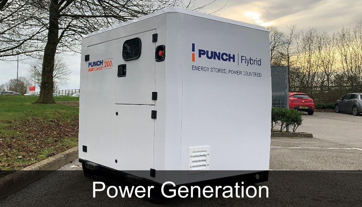Power Generation 2